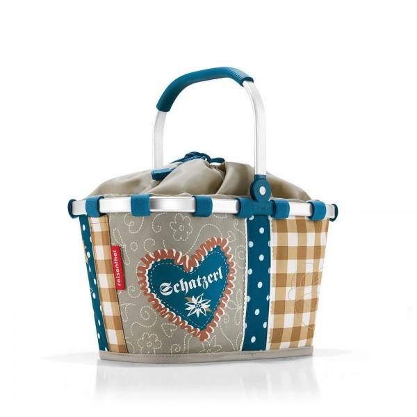 Reisenthel carrybag XS BN