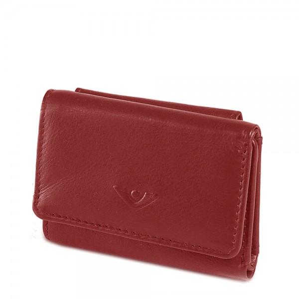 VOI - Soft Minibörse 70177 in rot