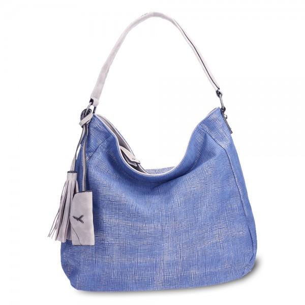 Suri Frey - Ginny Schultertasche 11123 in blau