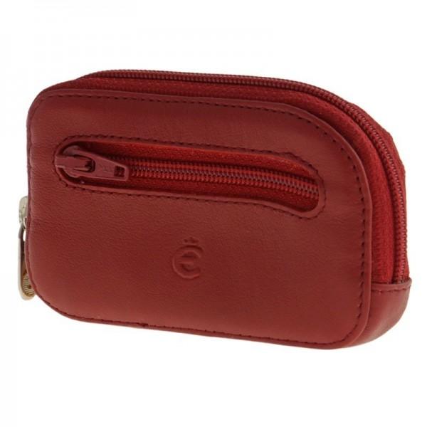 Esquire - Schlüsseltasche 3962-10 in rot