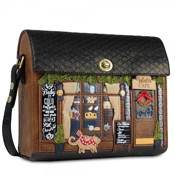 Box Bag K9087