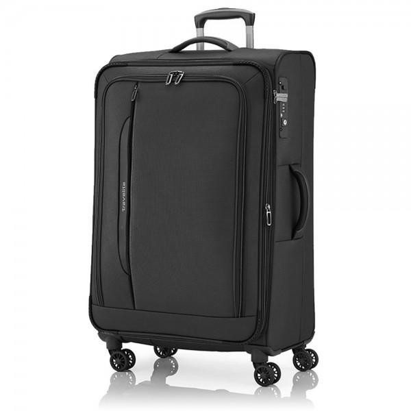 4w Trolley L erweiterbar 89549 Crosslite Koffer groß