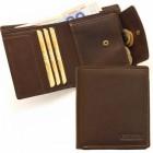 Branco Basic Geldbörse 7292 Scheintasche Geldbeutel