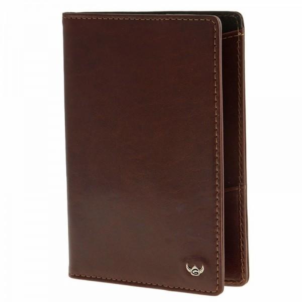Reisepasshülle RFID Protect 4455-61