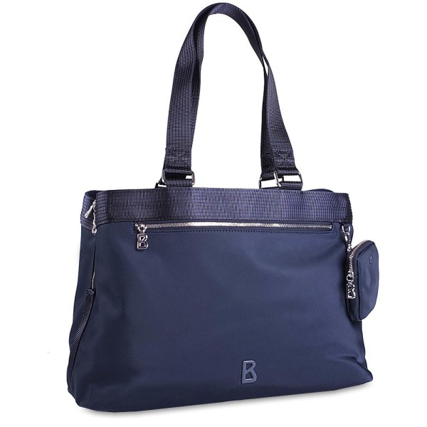 Bogner - Verbier Play Lois Shopper LHZ 4190000742 in blau