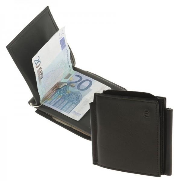 Esquire - Dollarclip 2567-10 in schwarz