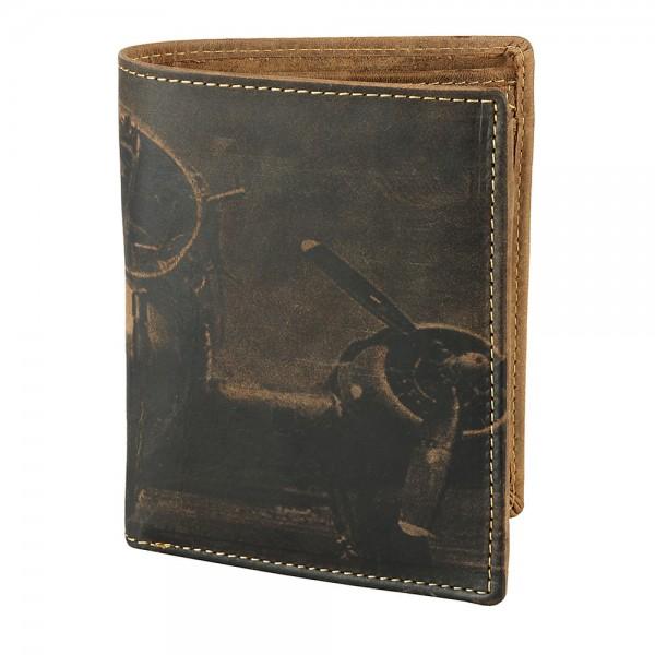 Herrenbörse 1701-AP