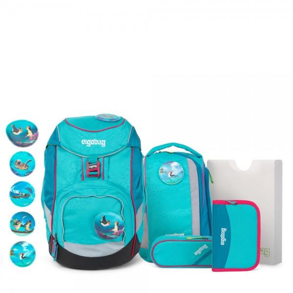 Pack Set ERG-SET