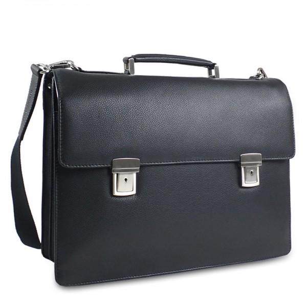 Briefcase 3 compartments 907343