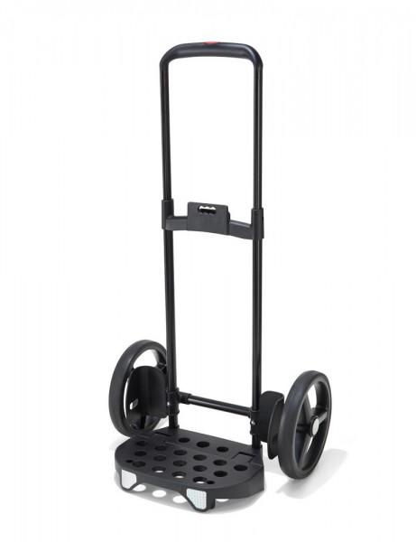 reisenthel - citycruiser rack DE in schwarz