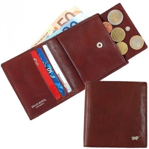Braun Büffel - Geldbörse 33156-050 in braun
