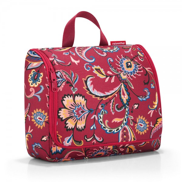 reisenthel - toiletbag XL WO in rot