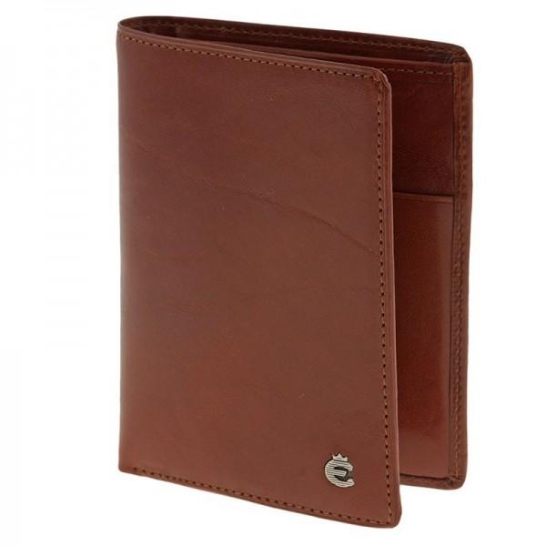 Esquire - Kreditkartenetui 3144-48 in braun