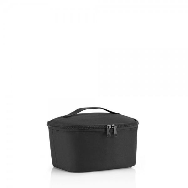 reisenthel - coolerbag S pocket LG in schwarz