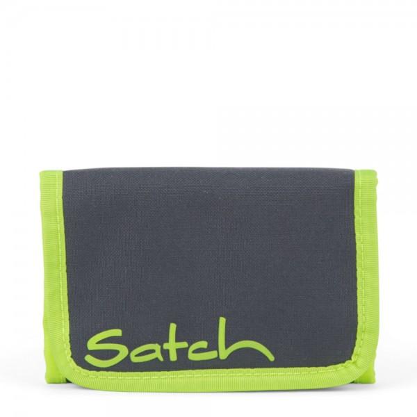 satch - Geldbeutel in grau