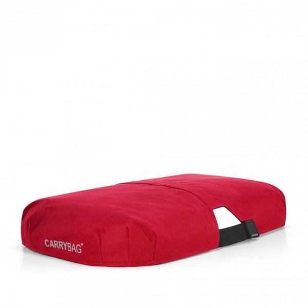 reisenthel - carrybag cover BP in rot
