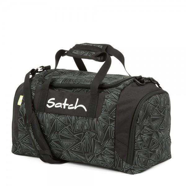 satch - Sporttasche Ninja Bermuda Special Edition SAT-DUF-001-9R8 in mehrfarbig