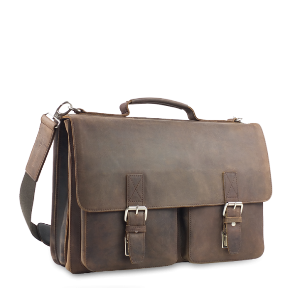 Salisbury Briefcase 3 Comp 907612