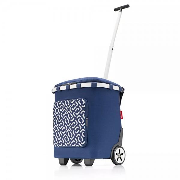 reisenthel - carrycruiser plus OF in blau