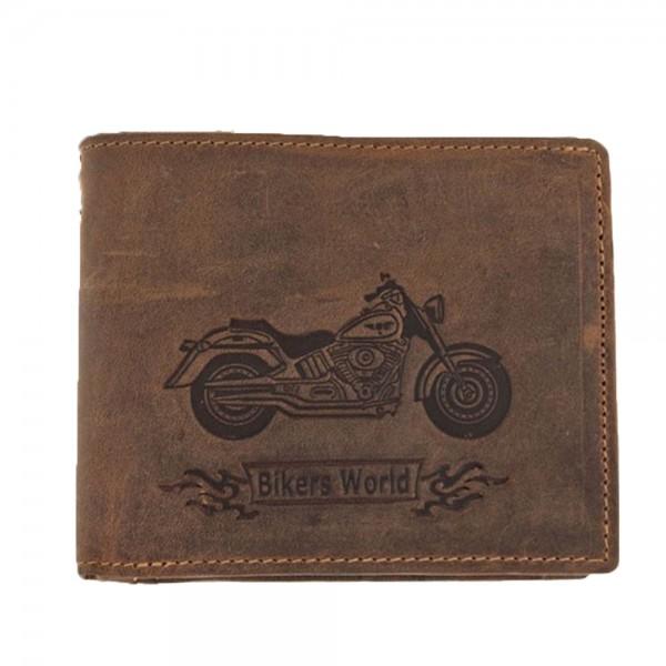 Portemonnaie 1796-Bike