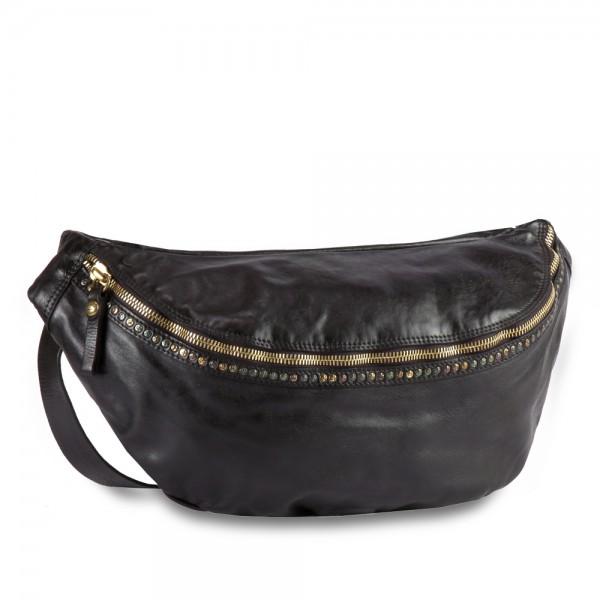 Waist bag large cow+studs-p/d* C021350ND X0007