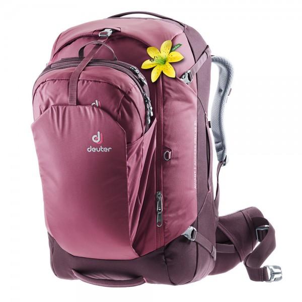 Deuter - Aviant Access Pro 55 SL in lila