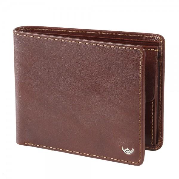 Billfold coin wallet 1138-05