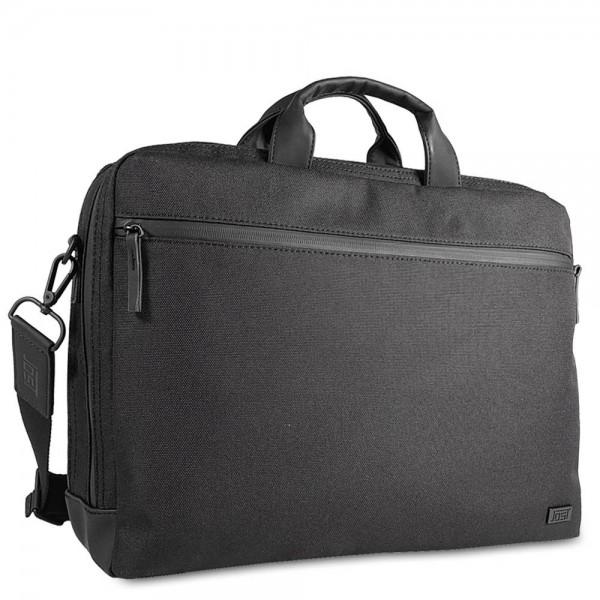 Jost - Helsinki Business Bag L 6587 in schwarz