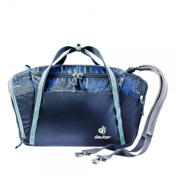 Deuter - Hopper in blau