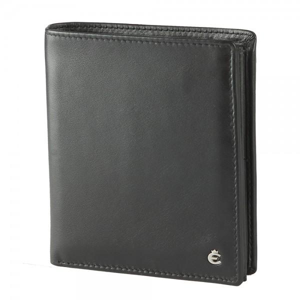 Hochformatbörse 25 CC Cardsafe/RFID 0479-49