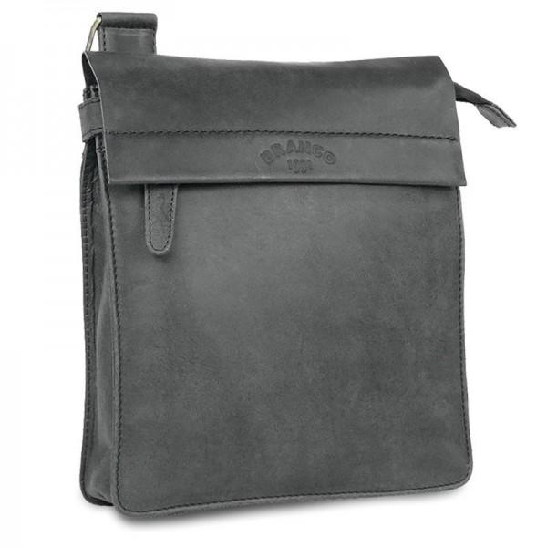Branco - Umhängetasche 45017 in schwarz