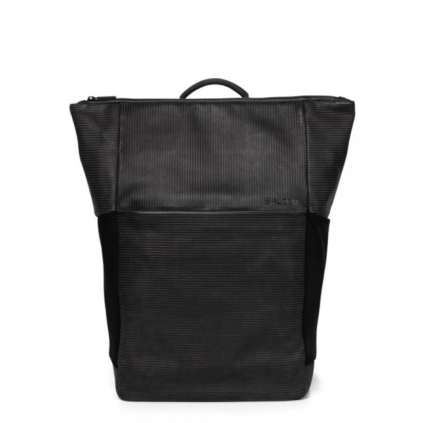 Leather Plain Backpack ZEN-PBPLEA