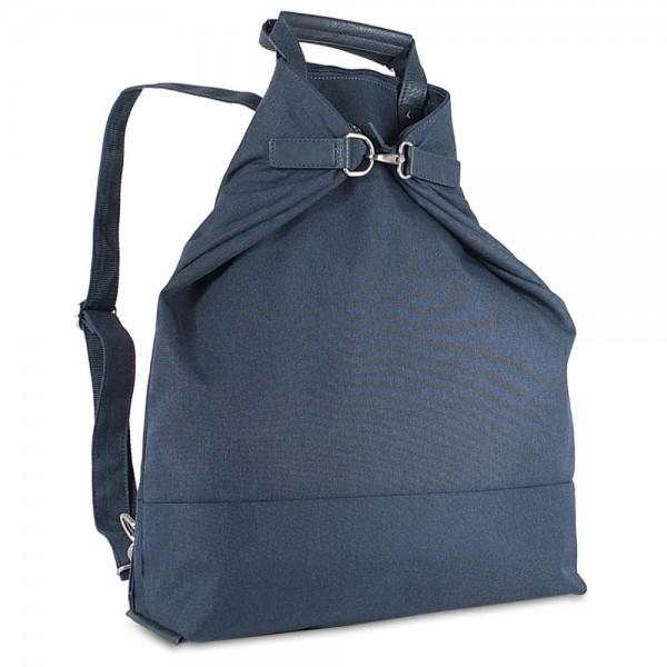 Jost - Bergen X-Change Bag L 1128 in blau
