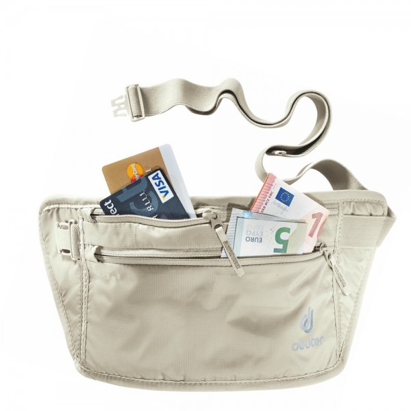 Security Money Belt II