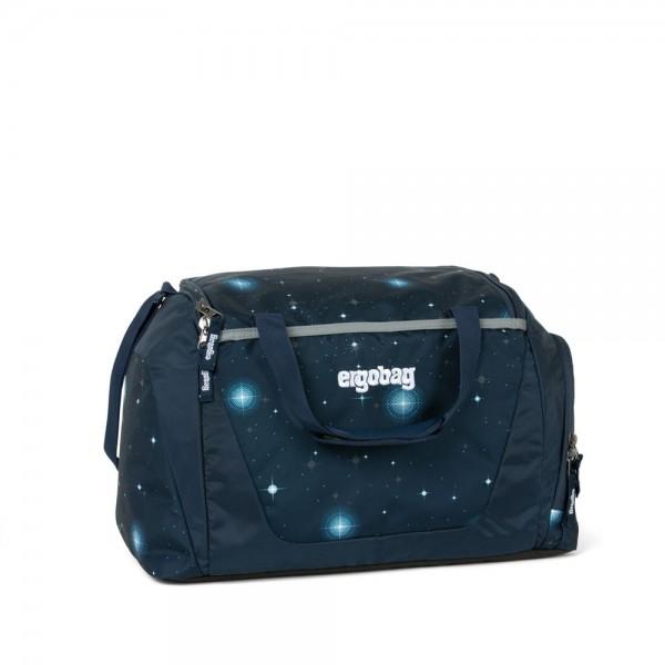 Galaxy Glow Sporttasche