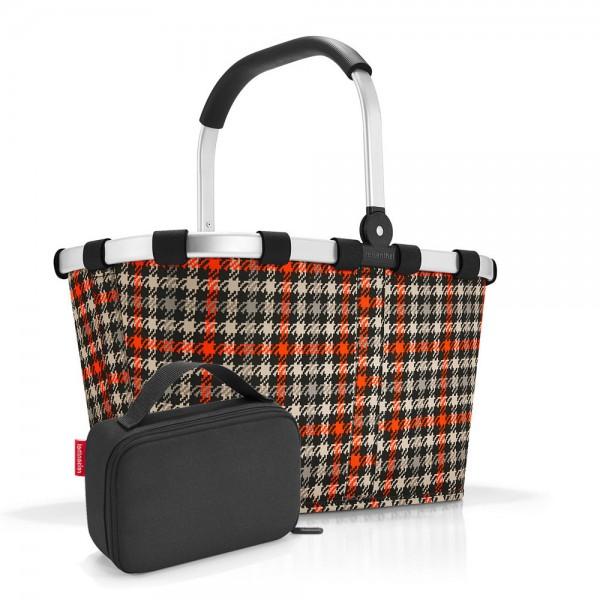 Set aus carrybag BK, thermocase OY SBKOY