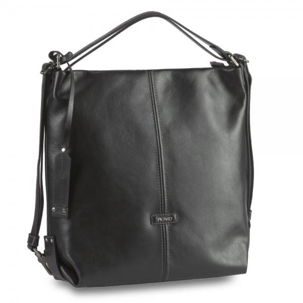 Picard - ETERNITY Damentasche 4958 in schwarz