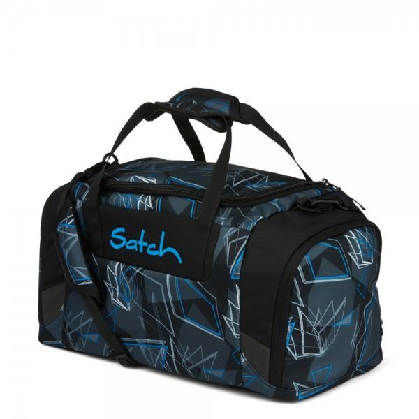 satch - Sporttasche in schwarz