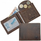 Green Burry Geldbörse 1702