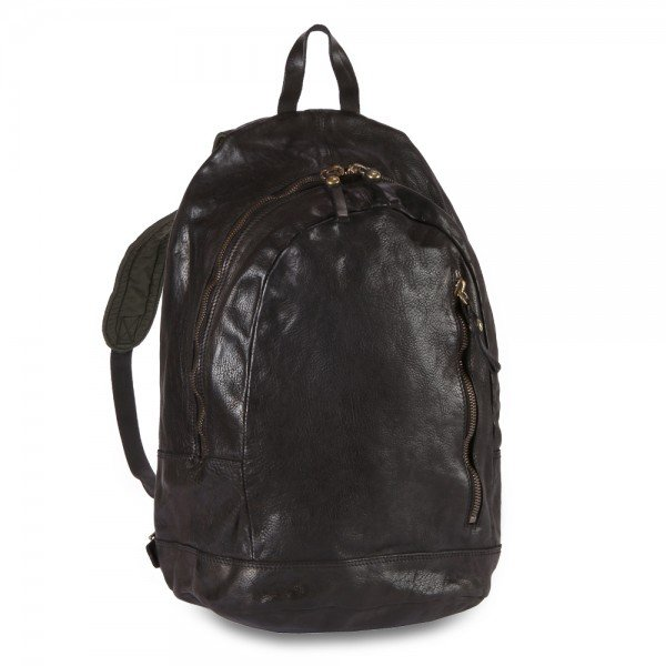 Campomaggi - Backpack C021530ND-X0001 in schwarz