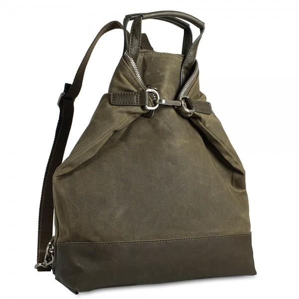 Jost - Göteborg XChange Bag XS 1431 in grün