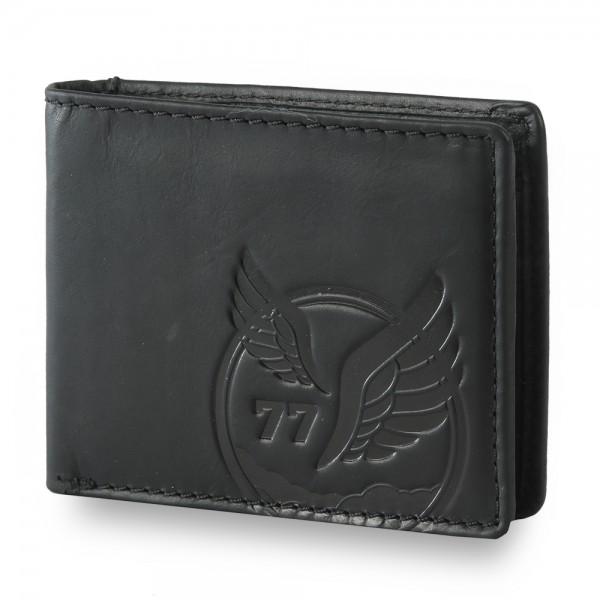 Jeans Börse, RFID Schutz 280701