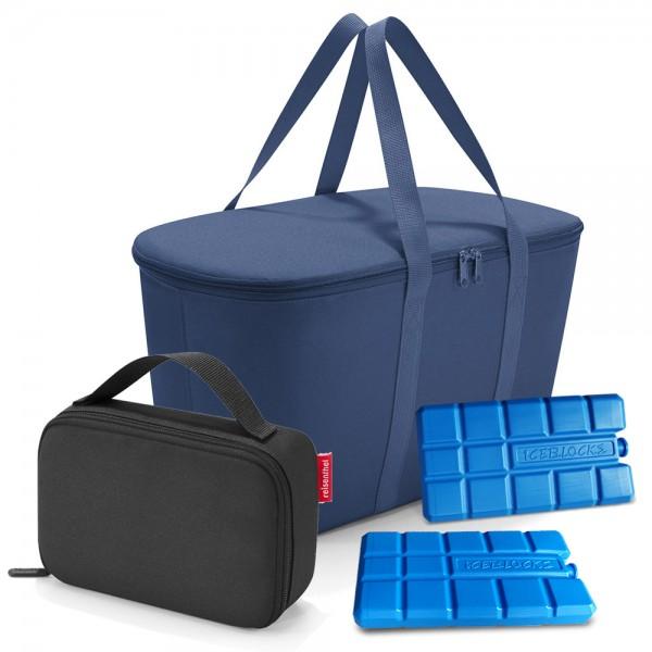 Set aus coolerbag, thermocase, 2 Kühlakkus UHOY2C