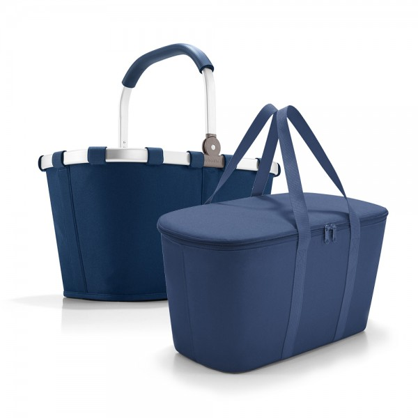 Set aus carrybag BK + coolerbag UH BKUH