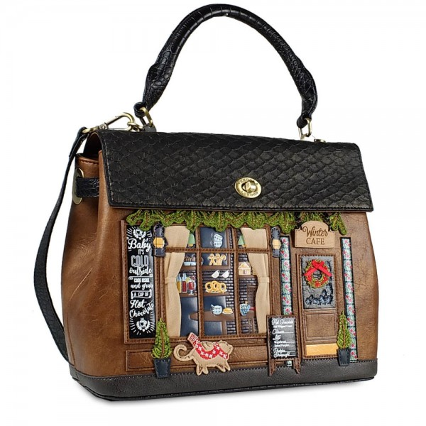Grace Bag K1086