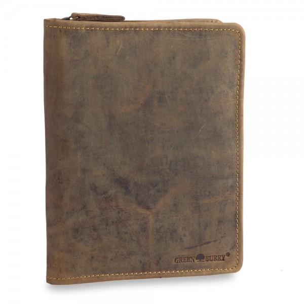 Vintage A5 RV- Schreibmappe 1633