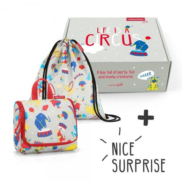surprise box SQ Kids