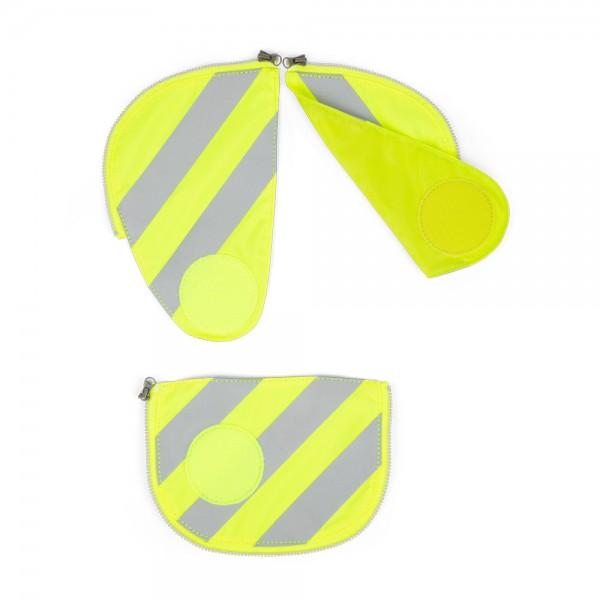 Sicherheitsset mit Reflektorstreifen