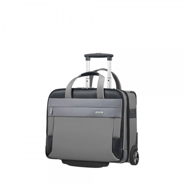 Samsonite - Office Case/WH 15,6 103578 in grau