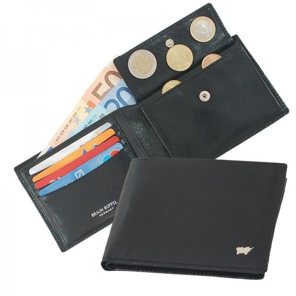Männergeldbörse 33119-004